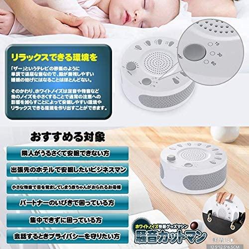 上海ウェーブ(シャンハイウェーブ) 騒音カットマンの商品画像4