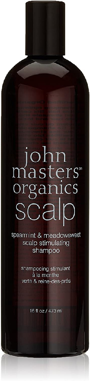 john masters organics(ジョンマスターオーガニック)スペアミント&メドウスイート スキャルプシャンプーの商品画像5
