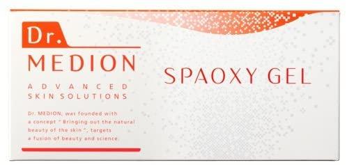 Dr.MEDION(ドクターメディオン) スパオキシジェルの商品画像