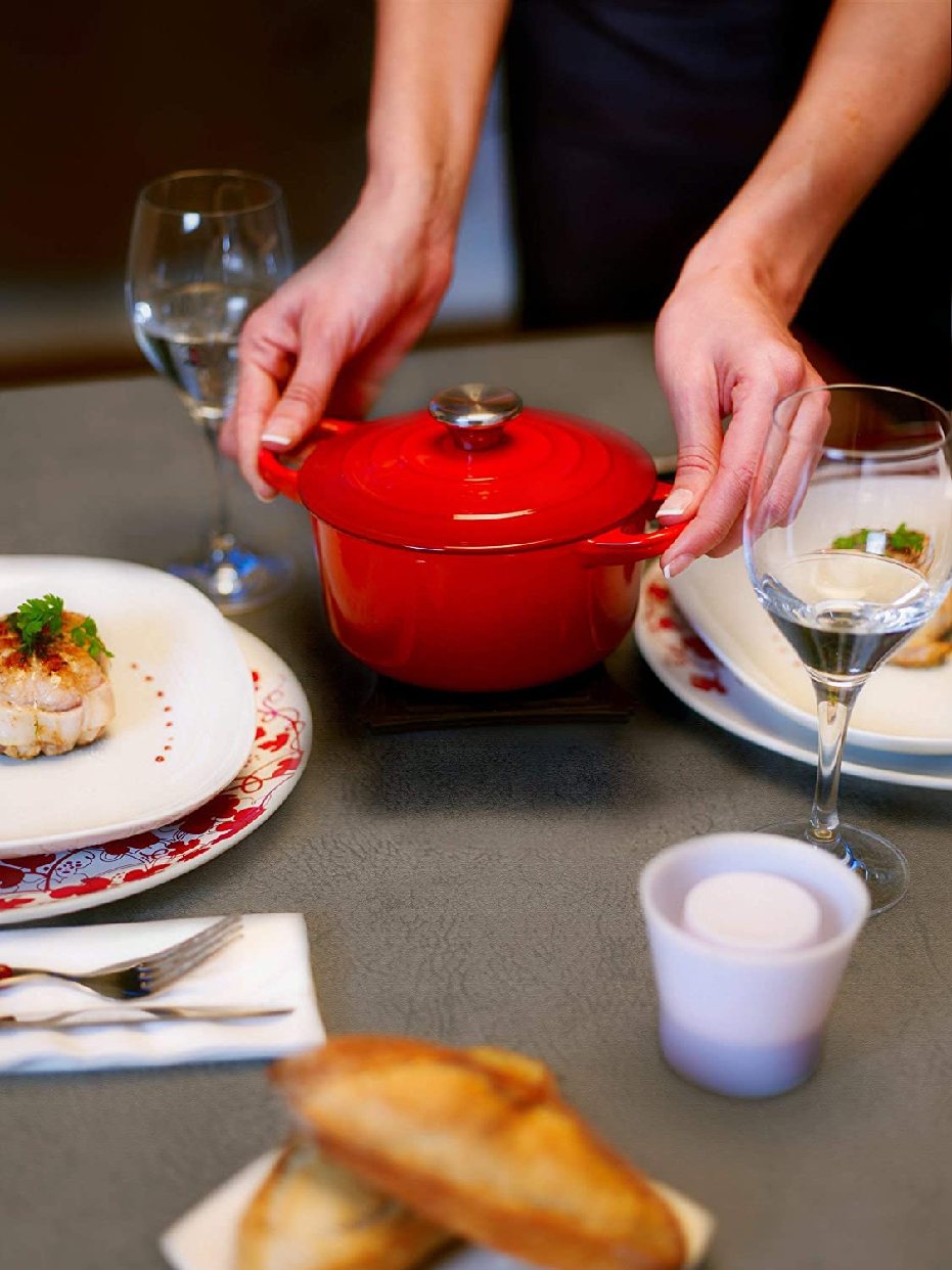 LE CREUSET(ル・クルーゼ) ミニココットの商品画像4