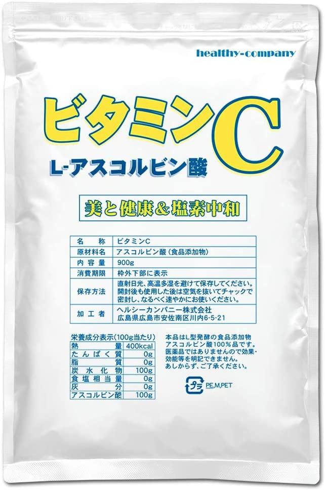 大東物産 ビタミンC(L-アスコルビン酸)の商品画像