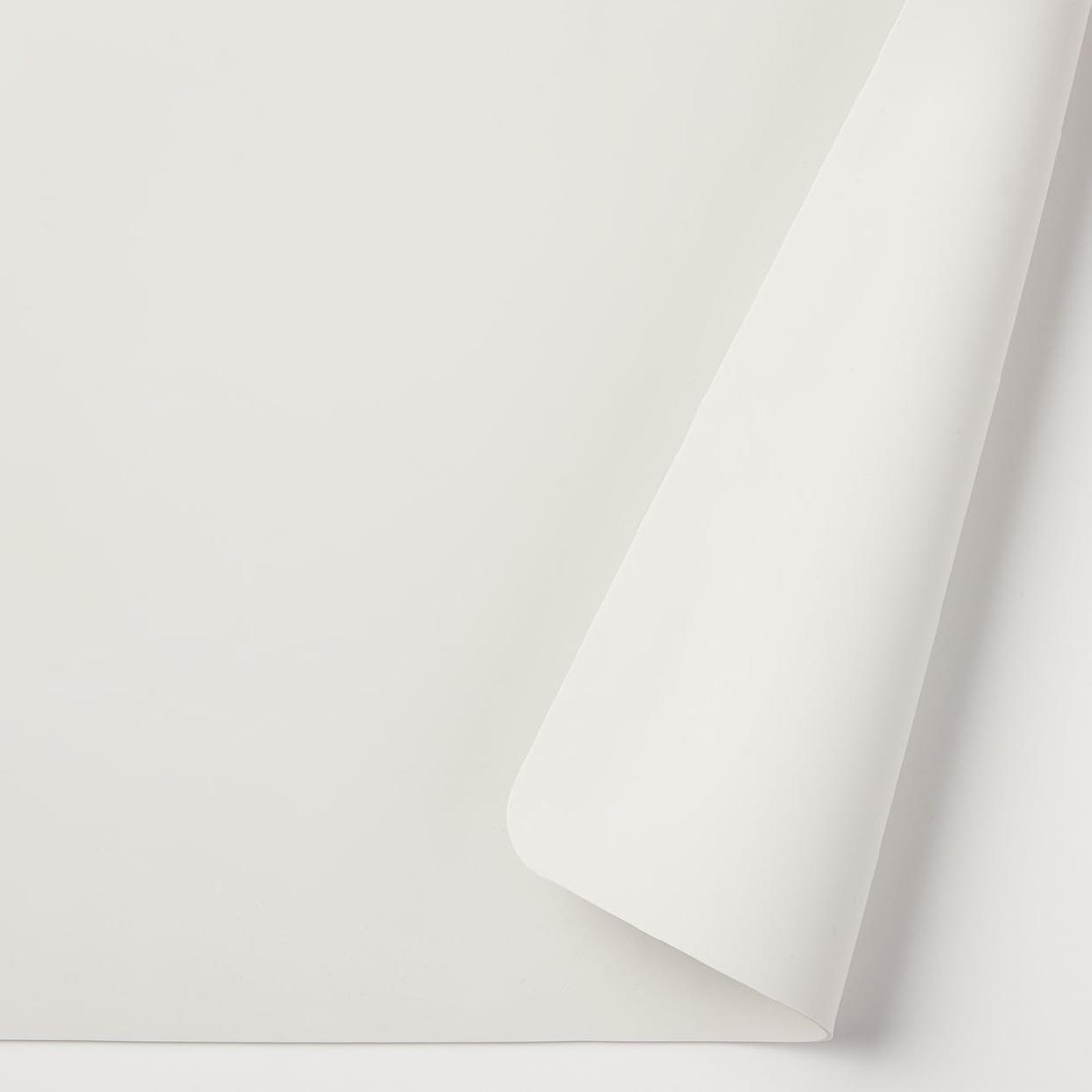 無印良品(MUJI) シリコーンランチョンマット ホワイト 82213461の商品画像2