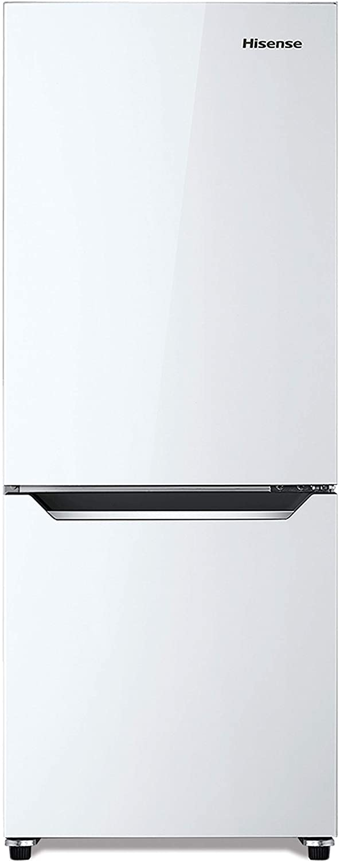 Hisense(ハイセンス) 150L 冷凍冷蔵庫 HR-D15Cの商品画像