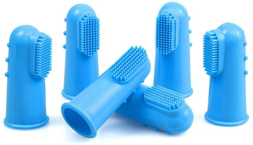 KIMINO ペット用歯ブラシの商品画像