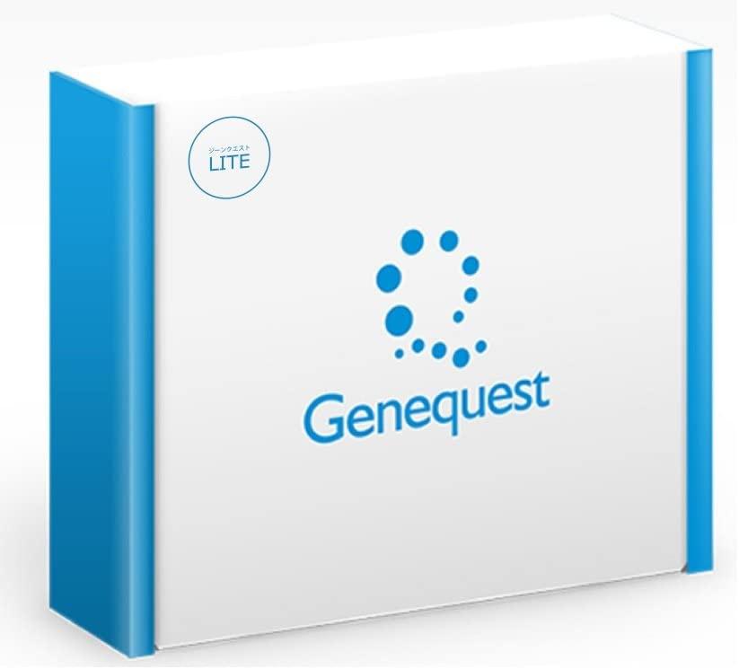 Genequest(ジーンクエスト) ジーンクエスト LITE XKb1285875の商品画像