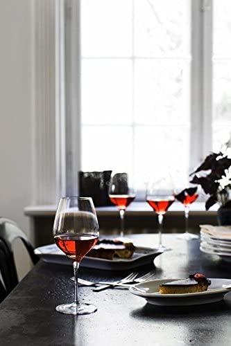 HOLMEGAARD(ホルムガード) Cabernetレッドワインガラス 1 pc 35 cl クリアの商品画像3