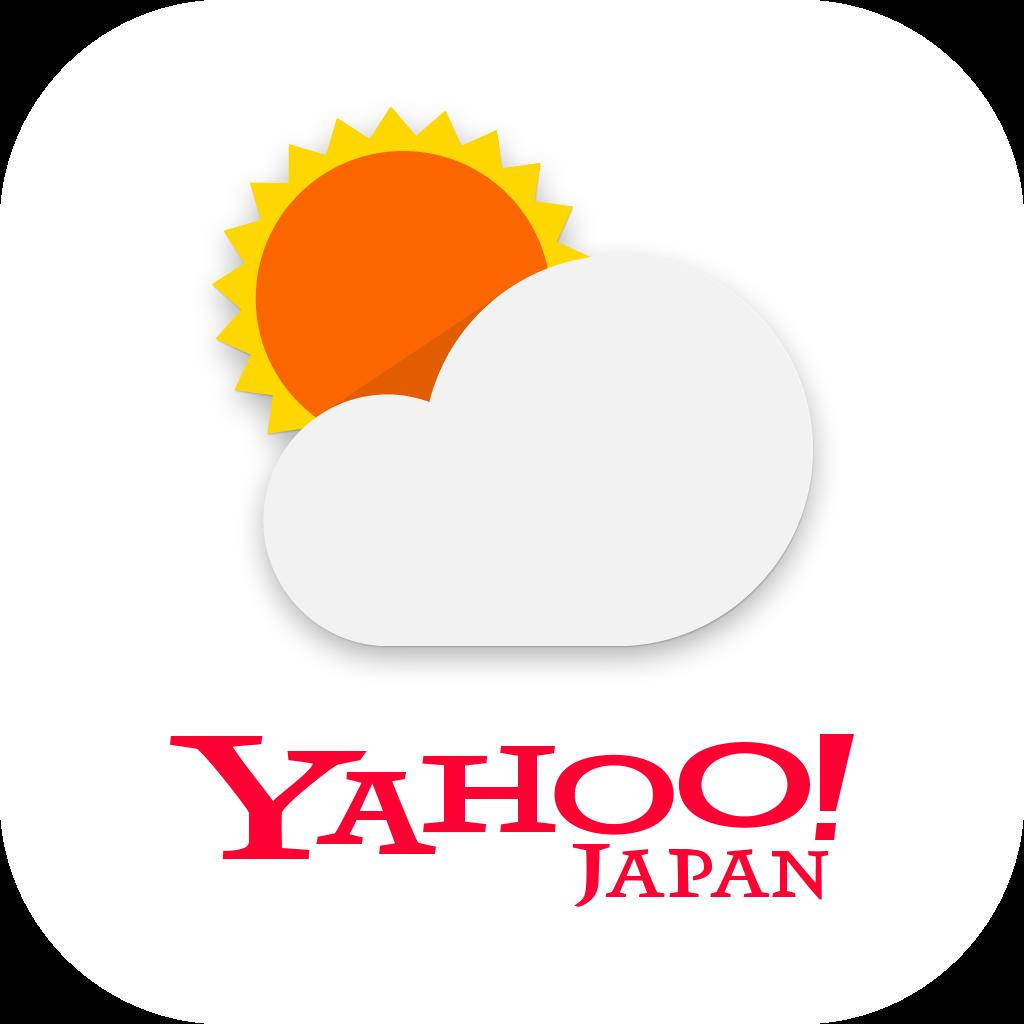 Yahoo! JAPAN(ヤフージャパン) Yahoo!天気