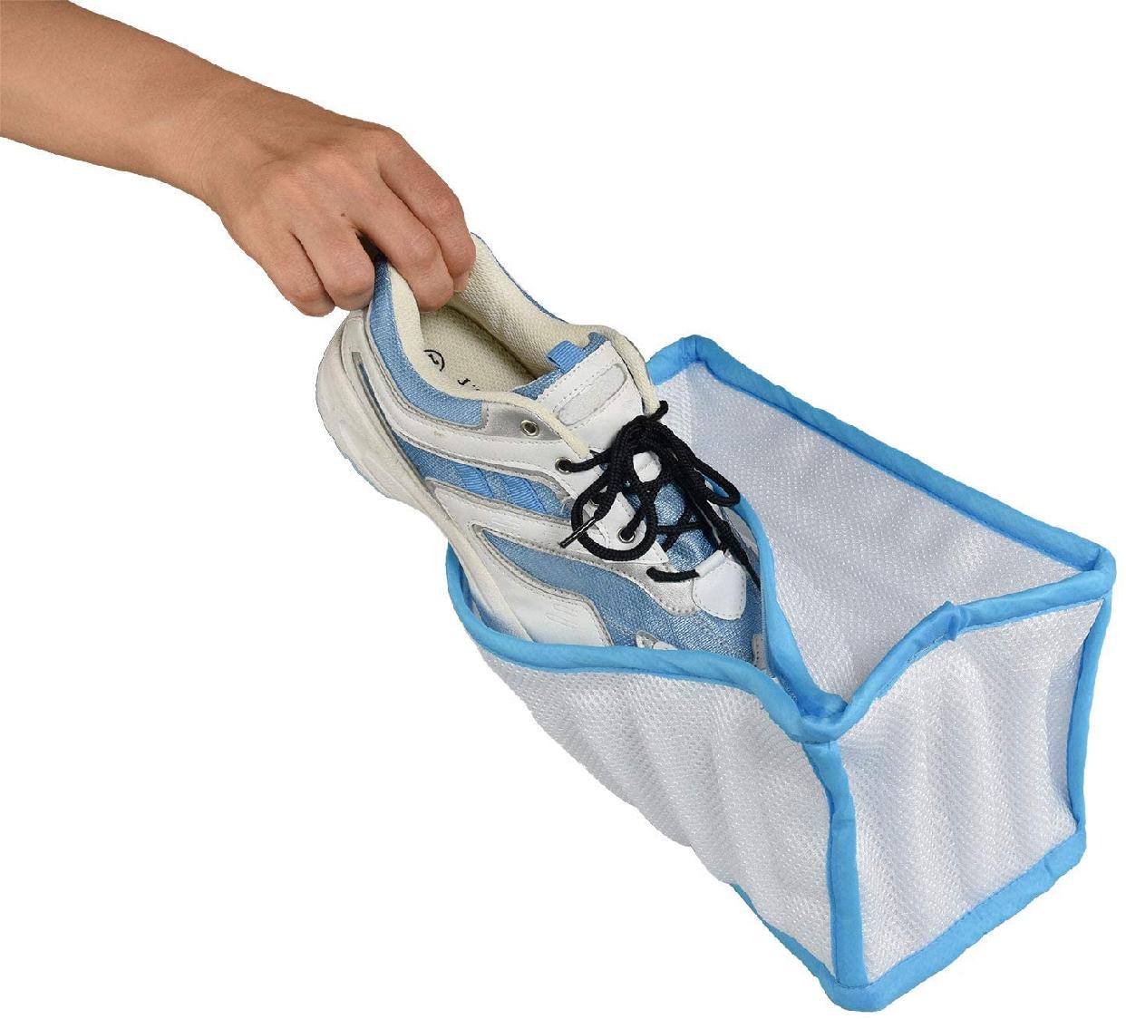 FINE(ファイン) シューズ洗濯ネットの商品画像3