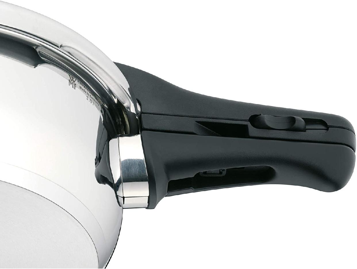 WMF(ヴェーエムエフ) パーフェクト プラス 圧力鍋の商品画像11