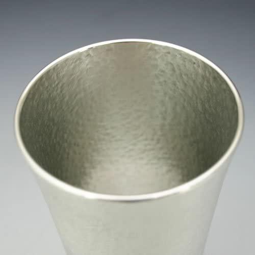 大阪錫器 錫製タンブラーの商品画像3