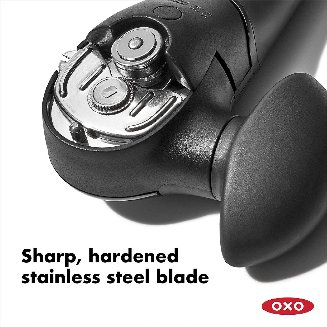 OXO(オクソー) スムーズエッジ カン オープナーの商品画像2