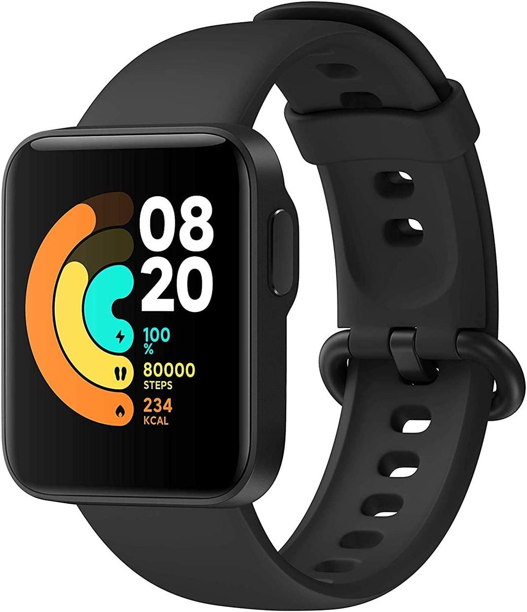 Xiaomi(シャオミ) Mi Watch Liteの商品画像4