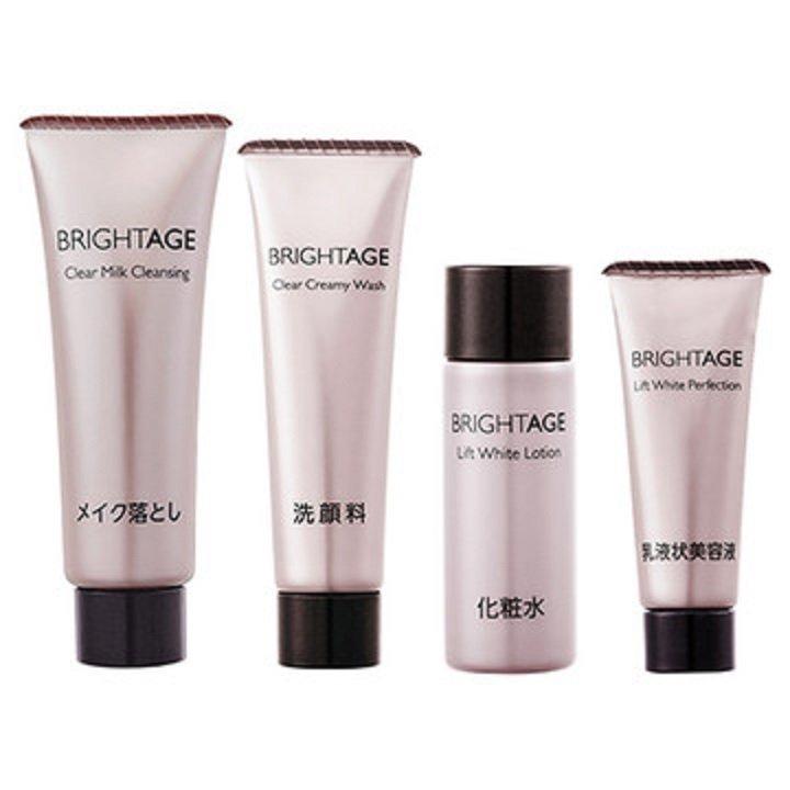 BRIGHT AGE(ブライトエイジ) トライアルキット