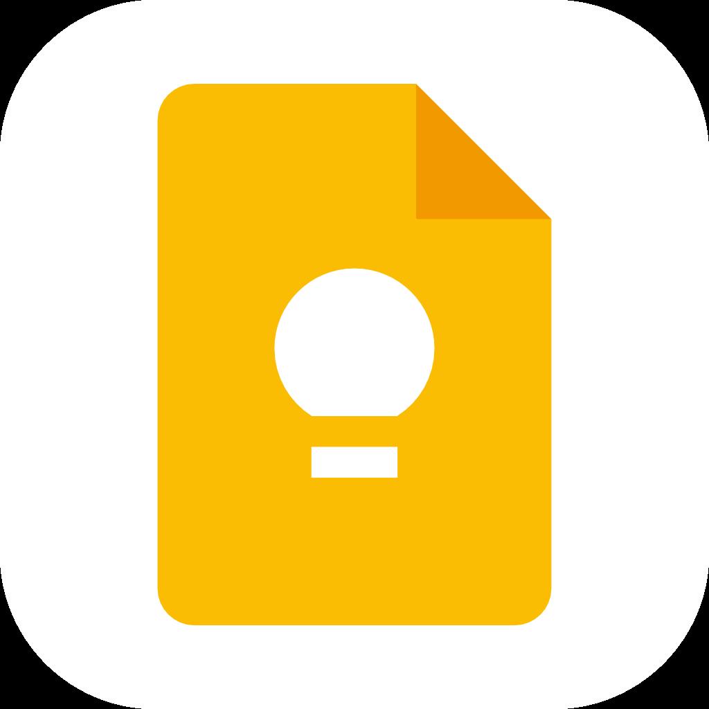 Google(グーグル) Google Keepの商品画像