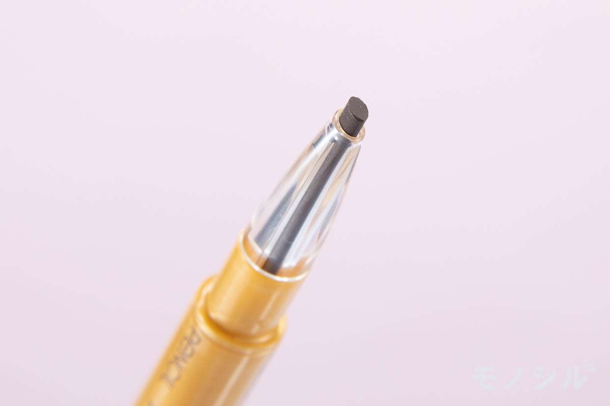 excel(エクセル) パウダー&ペンシルアイブロウEXの商品画像2 商品の先端部分