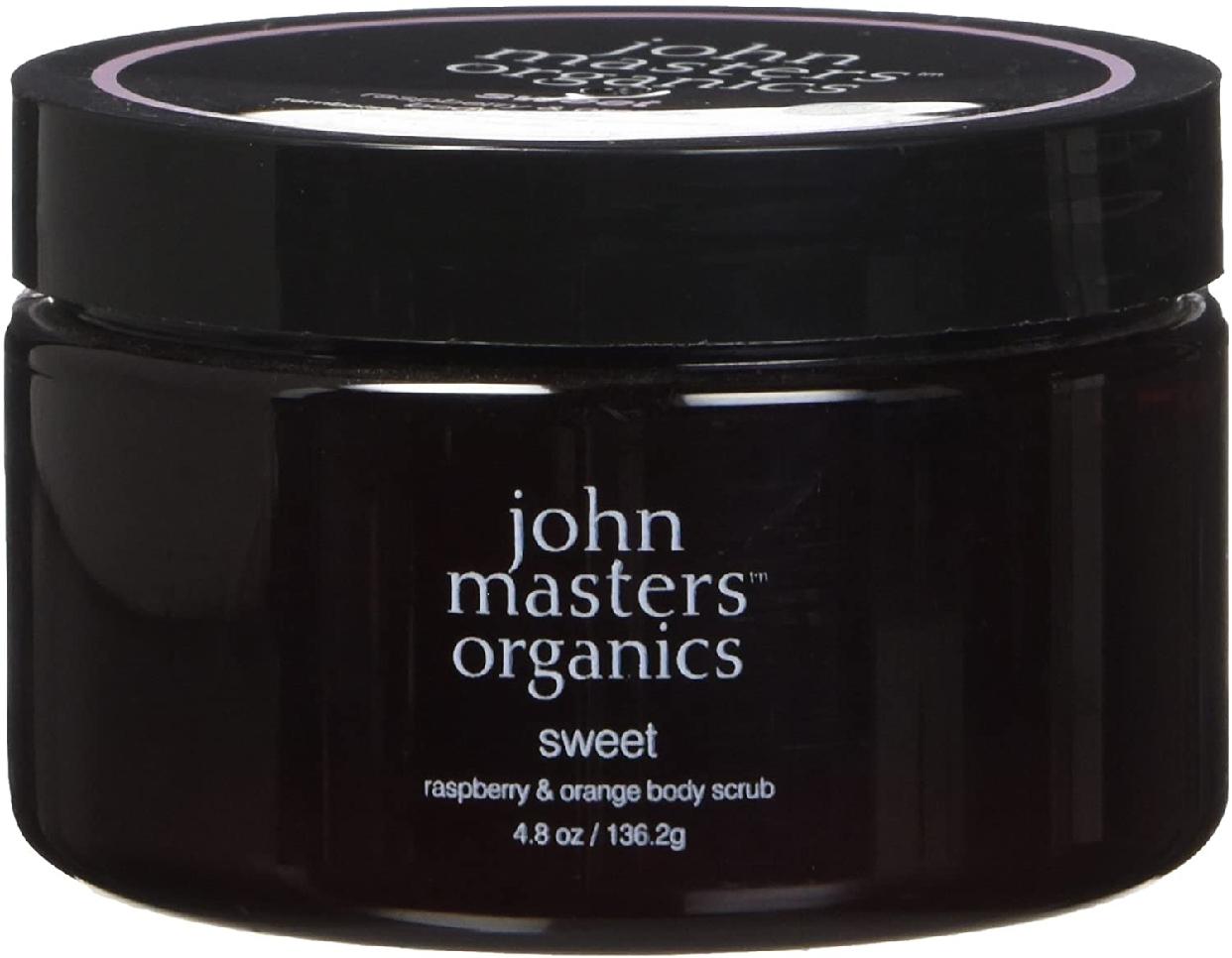 john masters organics(ジョンマスターオーガニック)ボディスクラブの商品画像2