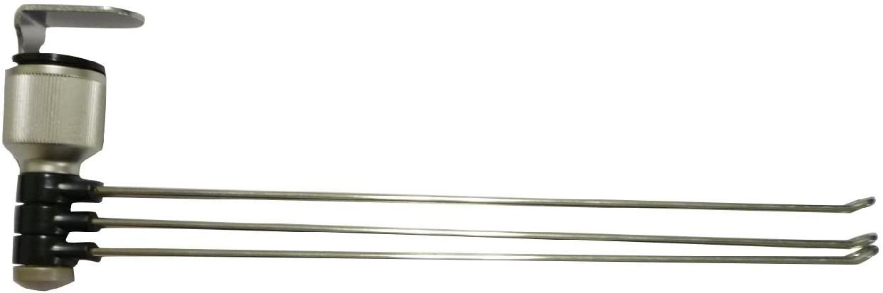 ASVEL(アスベル)レア フキン掛け 3本 ステンレス 吊戸棚用の商品画像