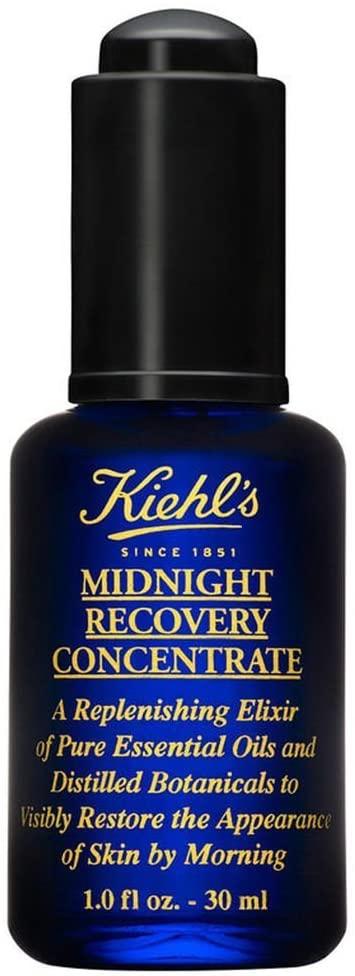 Kiehl's(キールズ) ミッドナイトボタニカル コンセントレート