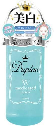 デュプレール プラセンタ化粧水の商品画像