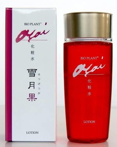 BiO・PLANT(ビオプラント) アサイローションの商品画像