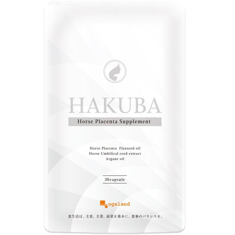 ogaland(オーガランド) HAKUBAの商品画像