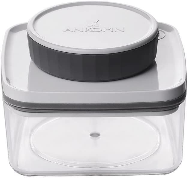 ANKOMN(アンコムン) 真空保存容器ターンシール 0.3Lの商品画像2