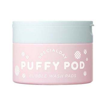 PUFFY POD(パフィーポッド) 洗顔パッド
