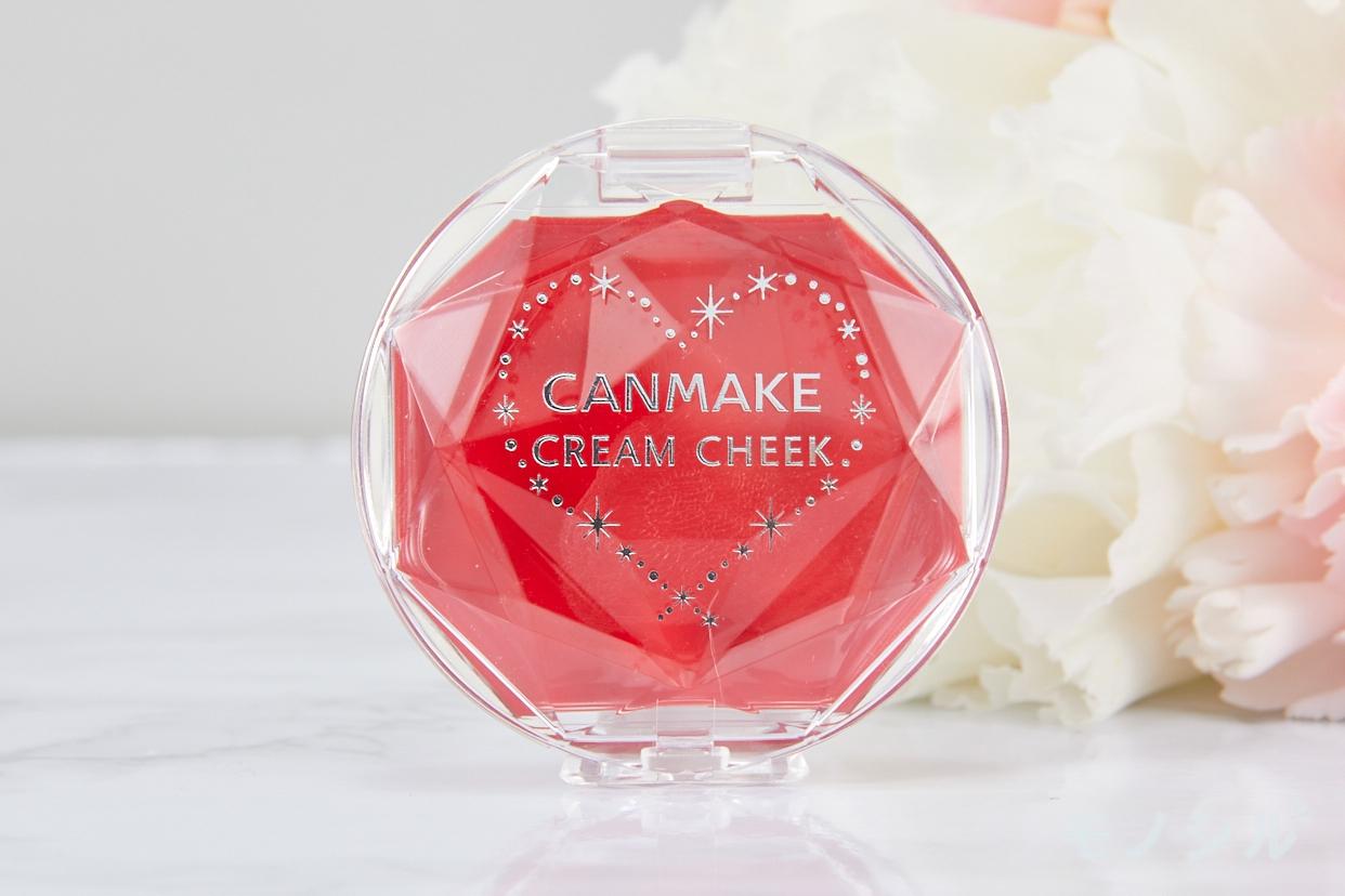 CANMAKE(キャンメイク) クリームチーク