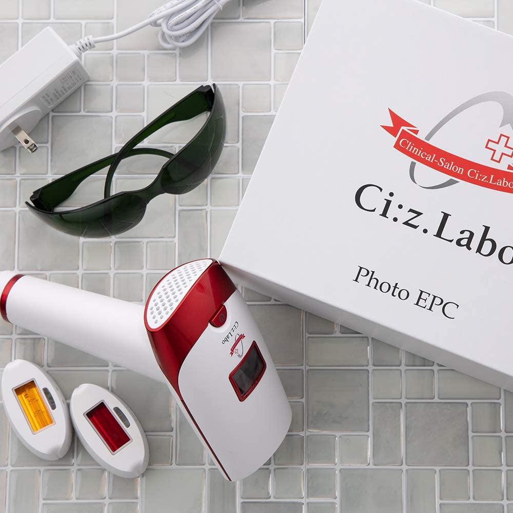 Ci:z.Labo(シーズ・ラボ) フォトEPCの商品画像2