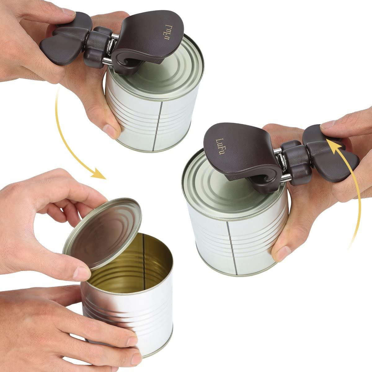 LUFU(ルフ) 缶切りの商品画像3