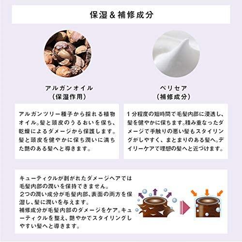雫髪(シズカ) くせ毛 シャンプーの商品画像9