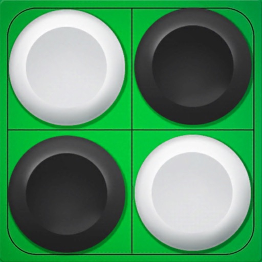 CROSS FIELD(クロスフィールド) ゲームの王様リバーシの商品画像