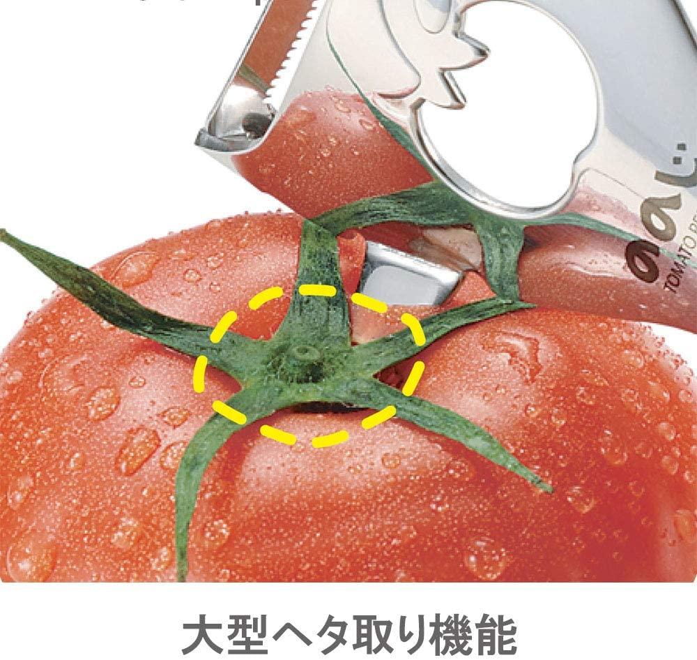 ののじ トマトピーラー IIIの商品画像3