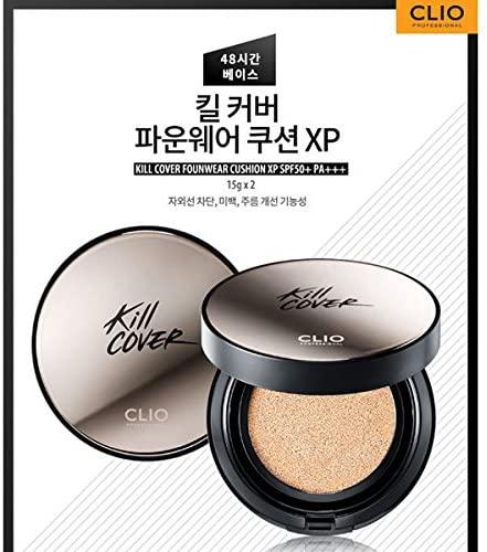 CLIO(クリオ) キルカバーファンウェアクッションXPの商品画像9