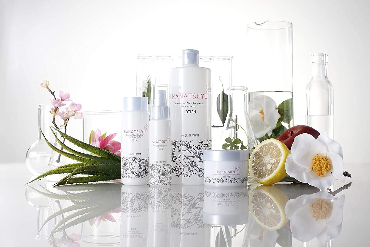 HANATSUYU 化粧水の商品画像2