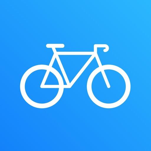 Bikemap(バイクマップ) Bikemap