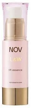 NOV(ノブ)L&W リフトエッセンスの商品画像