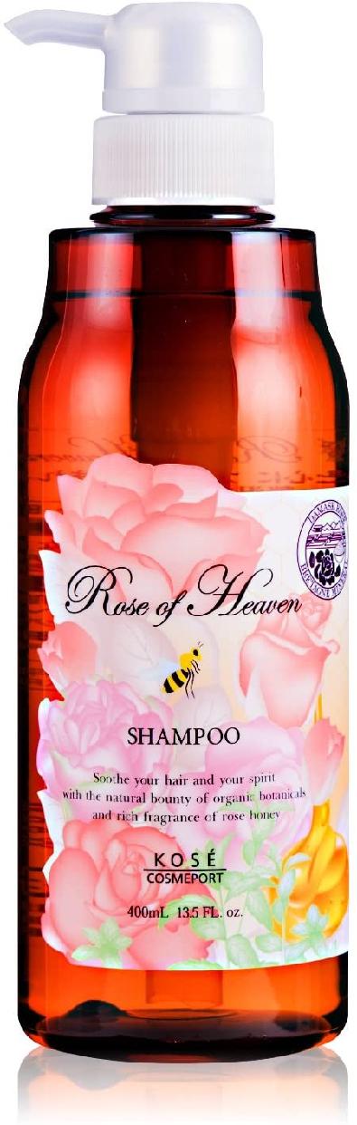 Rose of Heaven(ローズオブヘブン) シャンプーの商品画像