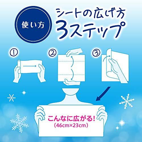 Bioré(ビオレ) 冷シート 冷タオルの商品画像4