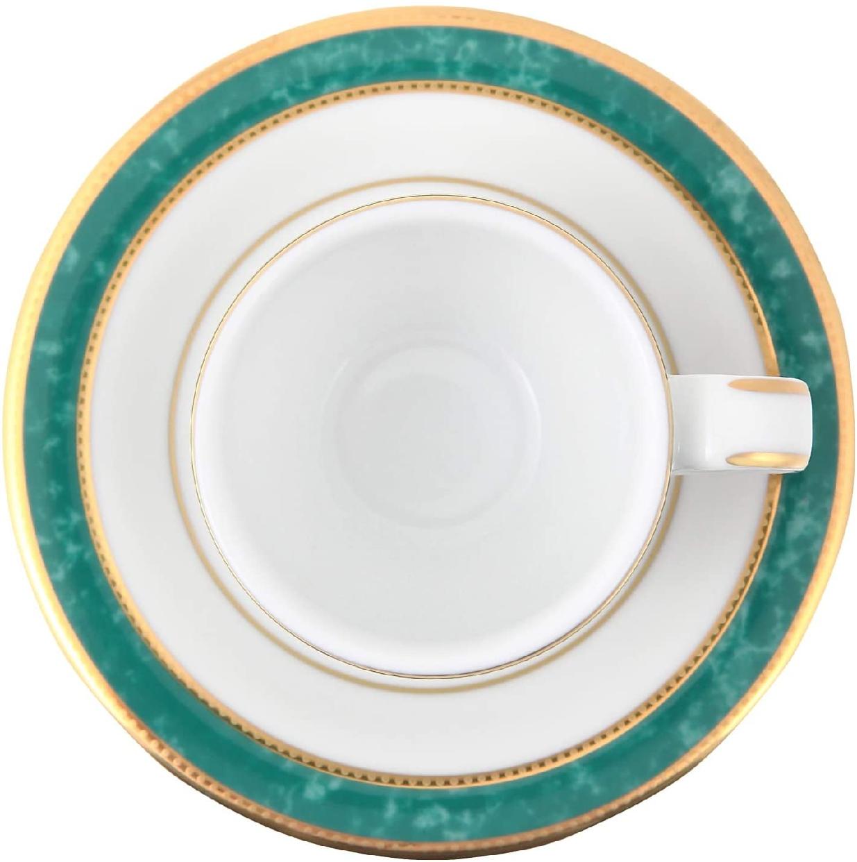 CANION WITS(キャニオンウィッツ) VESUVIO エスプレッソ デミタスカップ&ソーサー 9464の商品画像6