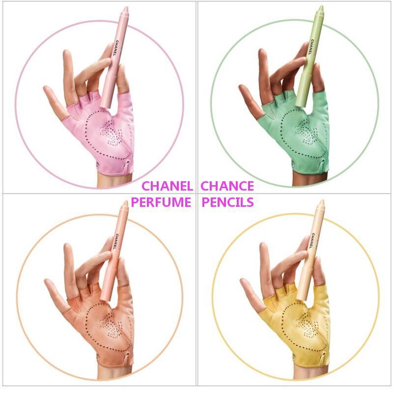 CHANEL(シャネル) チャンス クレイヨン ドゥ パルファム セットの商品画像2
