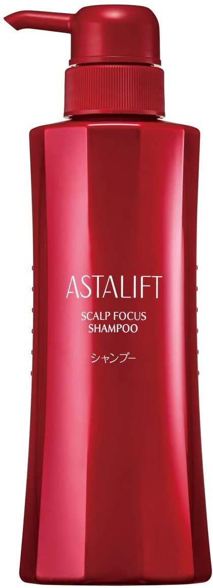 ASTALIFT(アスタリフト) スカルプフォーカス シャンプーの商品画像9