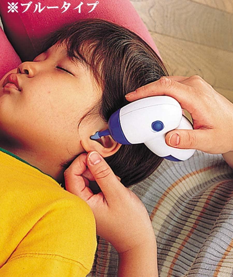 旭電機化成(アサヒデンキカセイ) 耳すっきりクリーナーの商品画像2