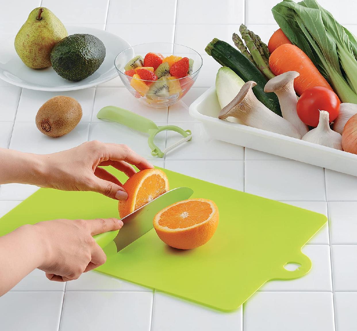 イノマタ化学(inomata) 使い分けシートまな板の商品画像4
