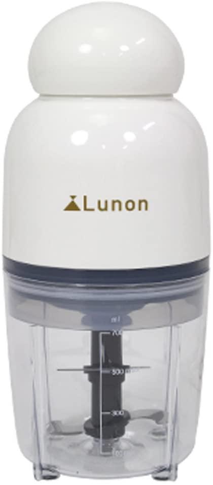Lunon(ルノン)チョッパー ホワイト 500ml FP116の商品画像