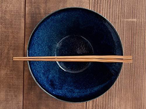 TABLE WARE EAST.(テーブルウェアイースト) 台形マルチボウル(M) 彫十草 深海の商品画像2