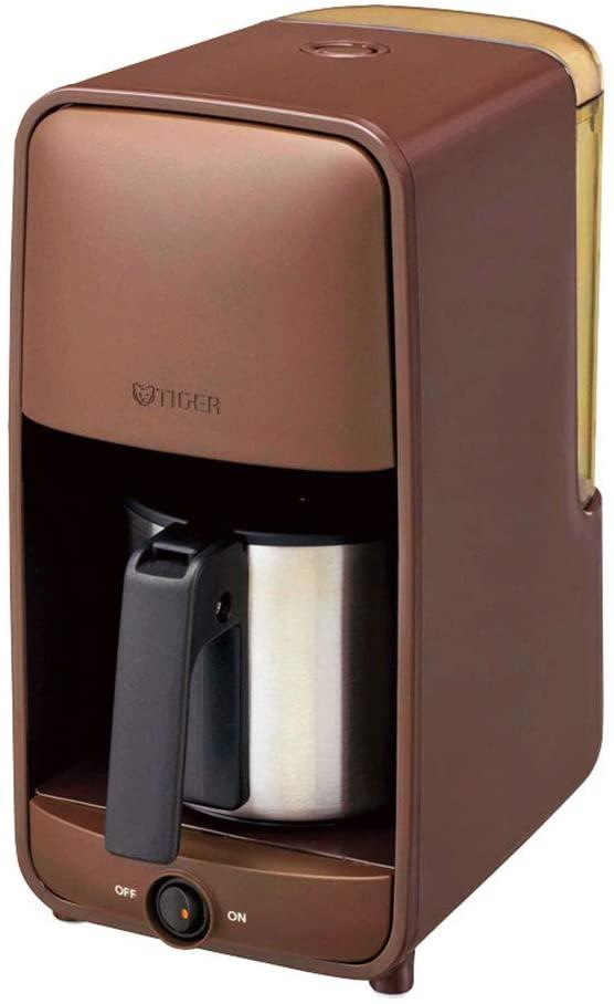 タイガー魔法瓶(たいがー)コーヒーメーカー ADC-A060の商品画像