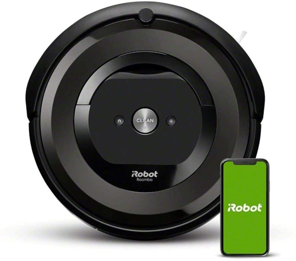 irobot(アイロボット) ルンバ e5の商品画像