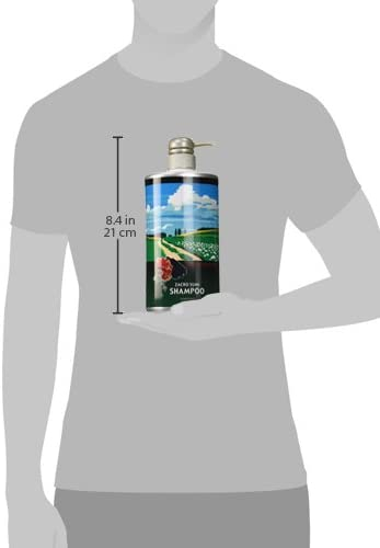 ザクロ精炭酸 シャンプーの商品画像3