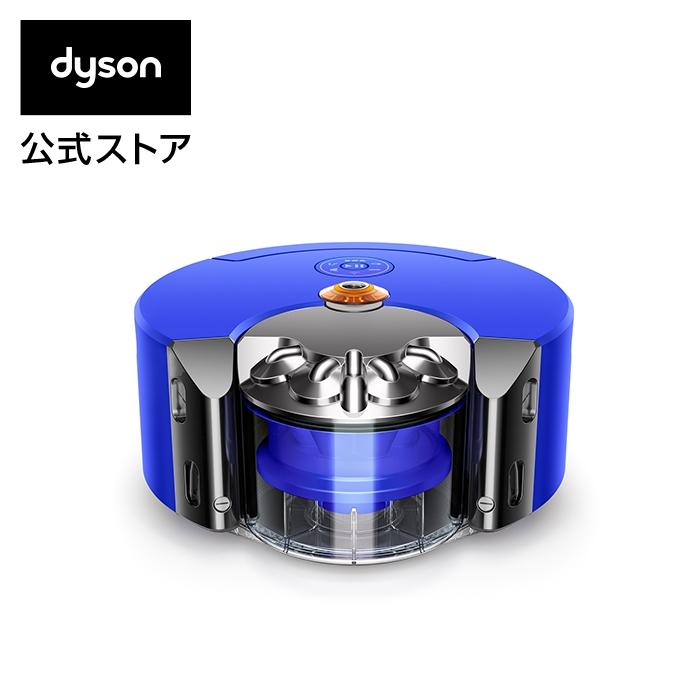 Dyson(ダイソン) Dyson 360 Heurist ロボット掃除機 (RB02 BN)の商品画像
